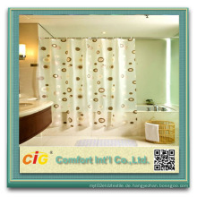 PVC-Duschvorhang