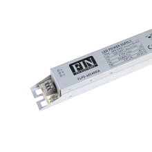 CE SAA approved Max 60W Isolated LED driver input AC220-240V power supply