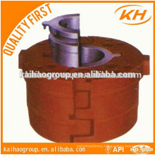 Rotary Table Size 20 1/2'' - 27 1/2'' MSPC Master Bushing and Insert Bowl