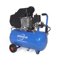 El más popular pony mini 24L 8bar 220v pequeño compresor de aire impulsado directo eléctrico portátil
