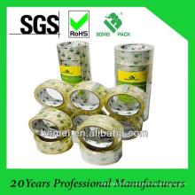 Super Clear BOPP Packaging Tape Bm108