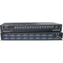 1080P 1 Entrée 16 Sortie 1X16 VGA Splitter