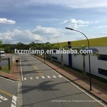 la luz de calle solar ahorro de energía recién llegada de YANGZHOU / 30-180w llevó la luz de calle
