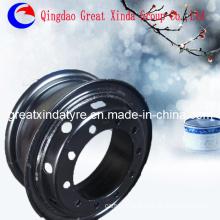 Truck Steel Wheel Rim (8.00-20, 7.50-20, 7.00-20)