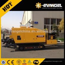 200KN Horizontal Directional Drilling Machine XZ200