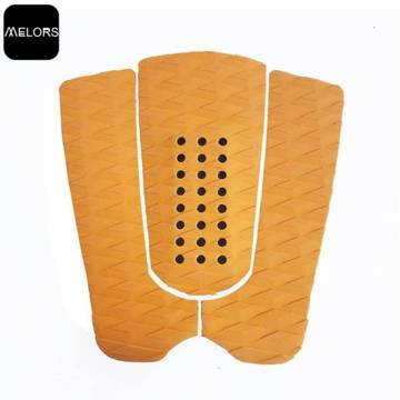 Melors Surfboard Deck Wasserdichte Surfboard Foam Pads