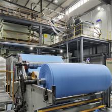 1600/2400/3200/4200 MM SS Nonwoven fabric Machine