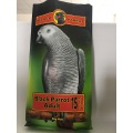Parrot Feeds Packaging Customized Printing Bag