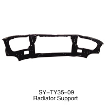 HILUX REVO(Double cabin) 2015- Radiator Support