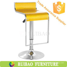 2016 Hot Sale Used Good Quality Outdoor Bar Stools Foshan China Supplier