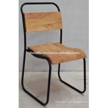 Restaurante Cafe Bar Industrial Vintage Chair
