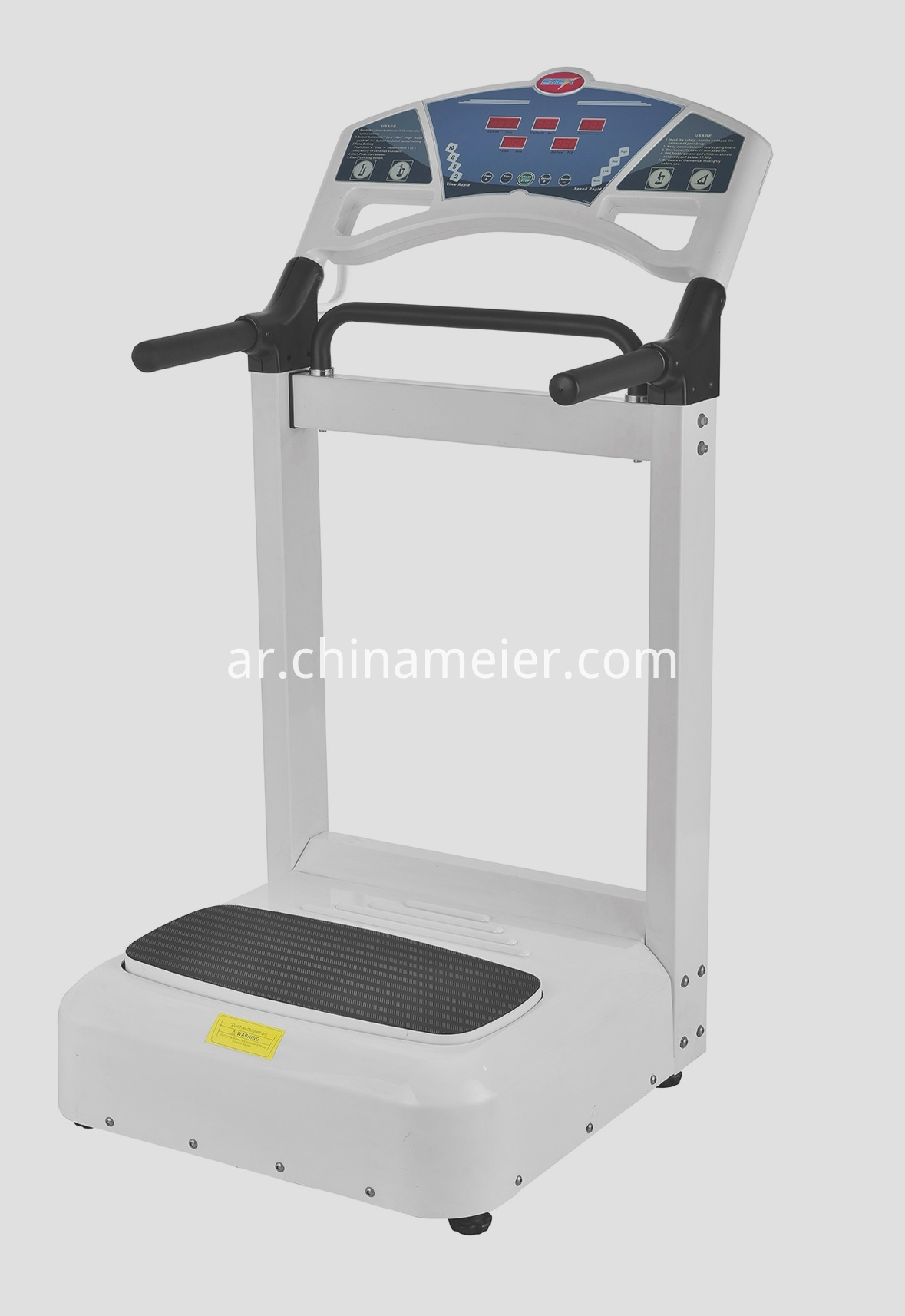 Slim Fitness Whole Body Vibration Machine