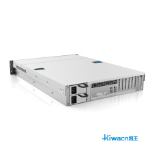 Chassis server encoder audio