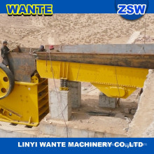 CE approved factory direct supply electromagnetic vibrator feeder with reliable operation