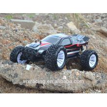 Modelo eléctrico de 1/10 RC camiones de carreras