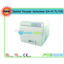 Classe N Autoclave dentaire (Modèle: DA-N (7L, 10L)) (homologué CE)