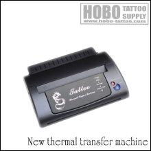 Venda quente acessórios duráveis tatuagem máquina de transferência térmica Hb1004-128