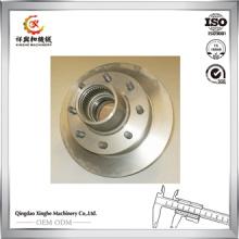Factory Supply Brake Disc Rotor Brake Drum Wheel Hub Custom CNC High Precision Rotor Hub