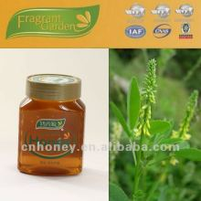 pure natural honey bee