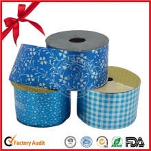 Custom Iridescence Gift Ribbon Roll Wholesale