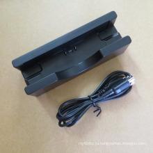 Черный зарядное устройство Док-адаптер usb Универсальное зарядное устройство подходит для Nintendo новых 3ds 3DSXL ЛЛ Старая 3ds 3DSLL ХL