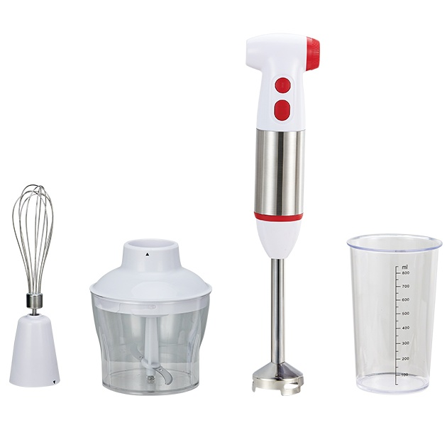 Best Electric food prep emulsion immersion hand blender