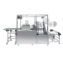 Alcohol Cotton Packaging Machine