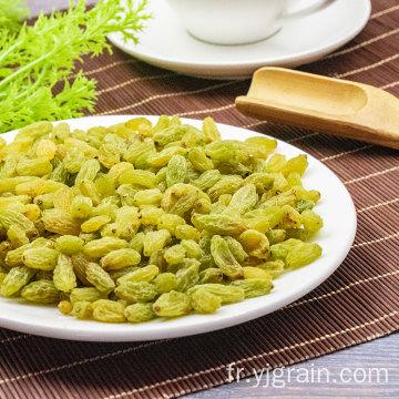 Produits agricoles en gros Raisins secs de haute qualité