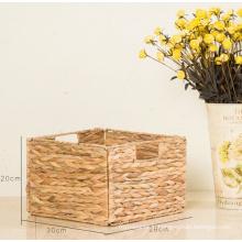 (BC-ST1035) Hot-Sell Handmade Natural Straw Basket