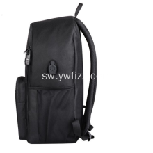 New Oxford Smart Nje Solar Backpack