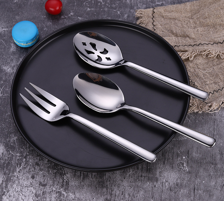 Fork Spoon Set