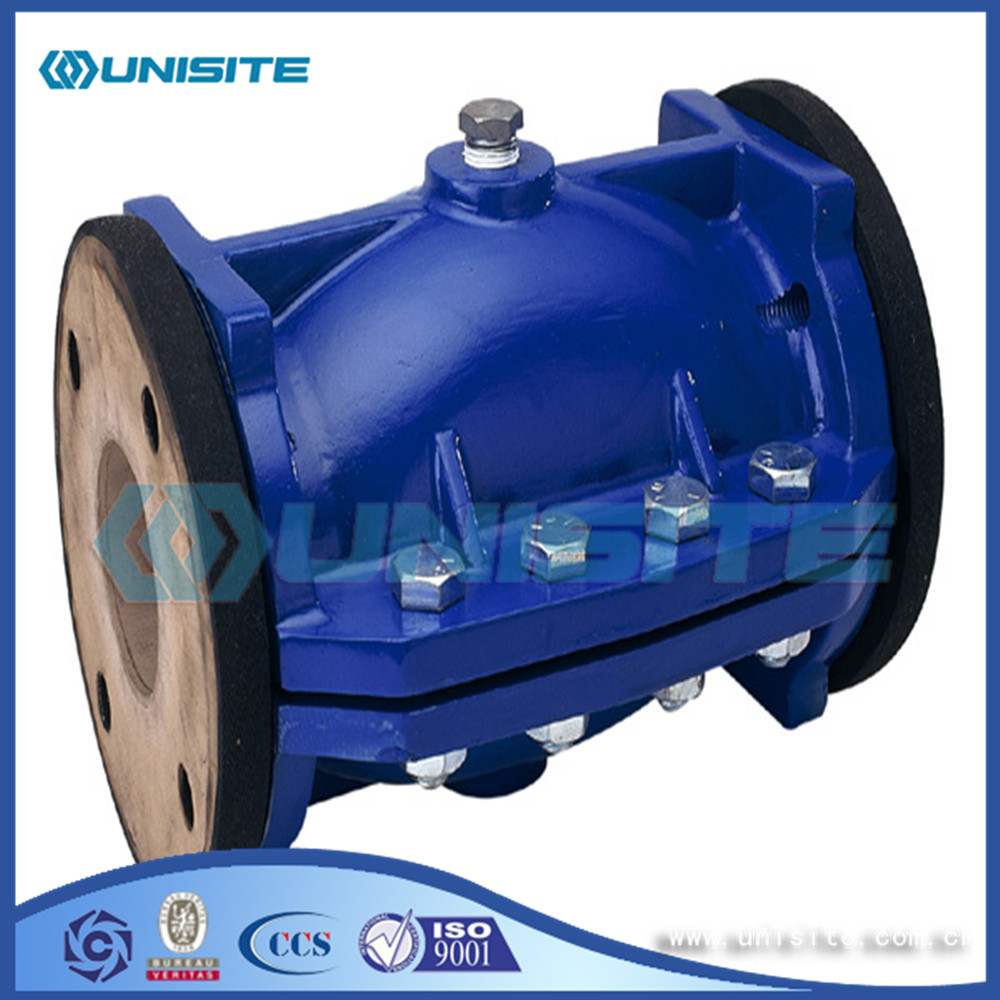 Steel Valve Body Parts price
