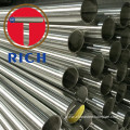 Drawn Over Mandrel Seamless/ERW Steel Tube