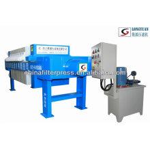 Longyuan 800 Series Chamber Plate Filter Press
