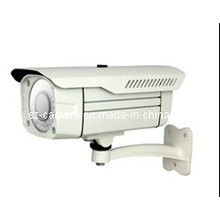 1.0MP Poe impermeable IR CCTV red de seguridad de la cámara IP Bullet