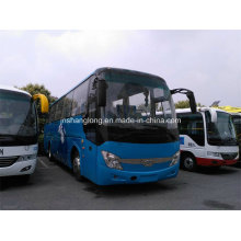 China 12 Meters Coach 60-65 Seats Passenger Bus with Cummins Engine