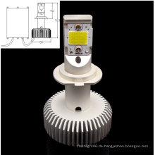 H7 COB 30W Weiß AC/DC8-28V Austauschbares LED-Autolicht