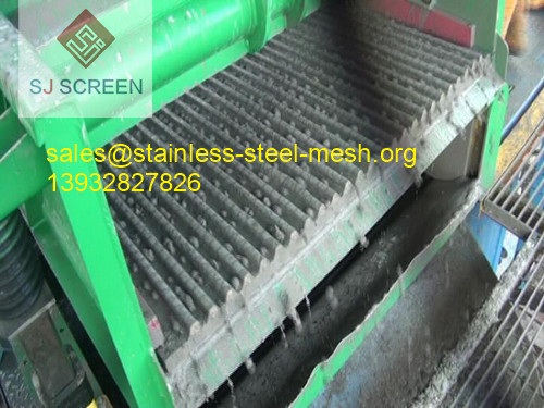 Shale Shaker Screen Drilling fluids