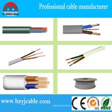Distribuidor de alambre Plano Twin y Earth Cableado eléctrico