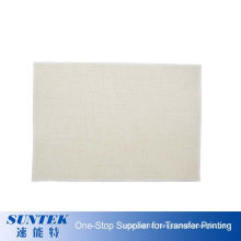 Sublimation Blank Double-Layer Linen Placemats