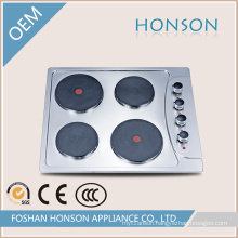 Good Price High Quality Electric Hotplate Gas Hob with Ce