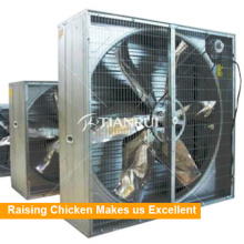 Environment Control Poultry Air Ventilation System