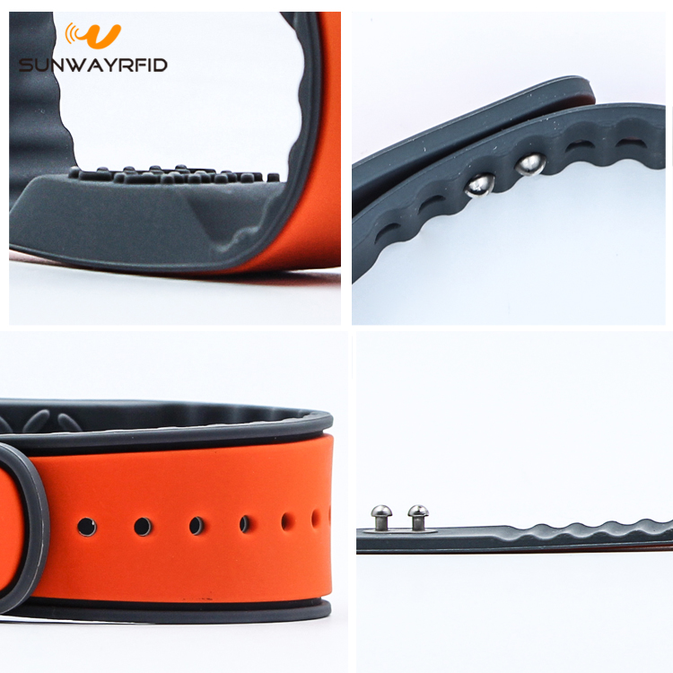adjustable rfid wristbands