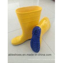Защитные ботинки для мужчин, мужчин сапоги безопасности