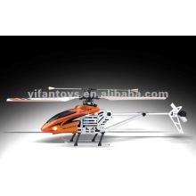 Neue 2.4G Einzelne Klinge 4CH R / C Hubschrauber mit Gyro
