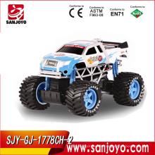 2013 HOT RC CAR !! gasolina rc coche hobby juguetes de alta velocidad 4ch