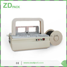 Automatic Strapping Machine for Gift or Postal Parcels Packaging (ZD-08)