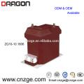 Transformador de media tensión tipo ZG10-3 6 10