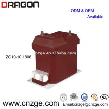 ZG10-3 6 10 type transformateur moyenne tension