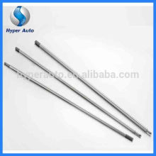 hard chromium plated piston rods manufacturer for add shock absorber